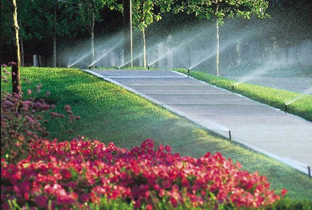 irrigation services near me